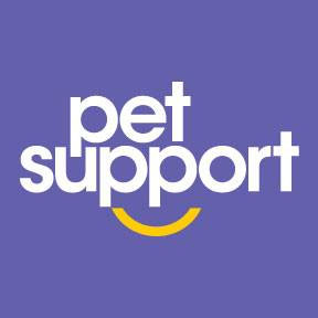 Pet Support Tecumseh, ON, Logo