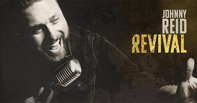 Johnny Reid Revival Tour With Glass Tiger Comes To Caesars Windsor