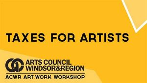 ACWR Art.Work Workshop