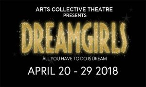 Dreamgirls produced by ACT Community a new theatre program for multi-ethnic artists created by Arts Collective Theatre (ACT Windsor).