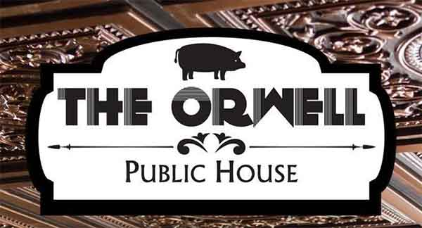 The Orwell Public House Logo