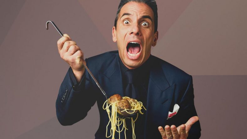Sebastian Maniscalco's Stay Hungry Tour To Crack Up Caesars Windsor