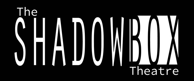 The Shadowbox Theatre Logo