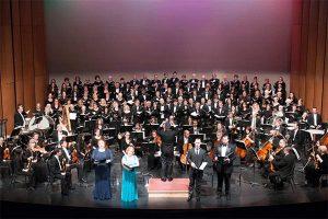 UWindsor SoCA Alumni Concert With The Windsor Symphony Orchestra