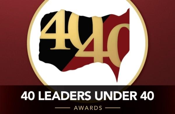 Leadership Windsor/Essex 40 Leaders Under 40 Awards Banner