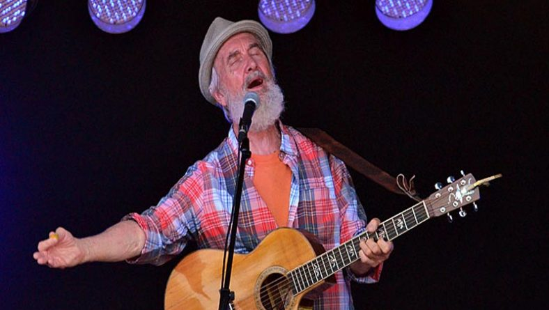 Kingsville Folk Fest 2018 To Feature Fred Penner & Splash 'N Boots As Family Performers