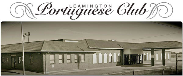 Leamington Portuguese Community Club