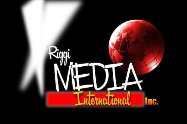 Riggi Media International Inc. Logo