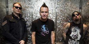 Blink 182 at Caesars Windsor
