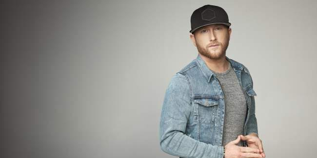 Cole Swindell Concert at Caesars Windsor