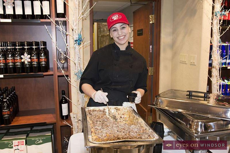 Jack Gastropub's Chef Elizabeth Joncas