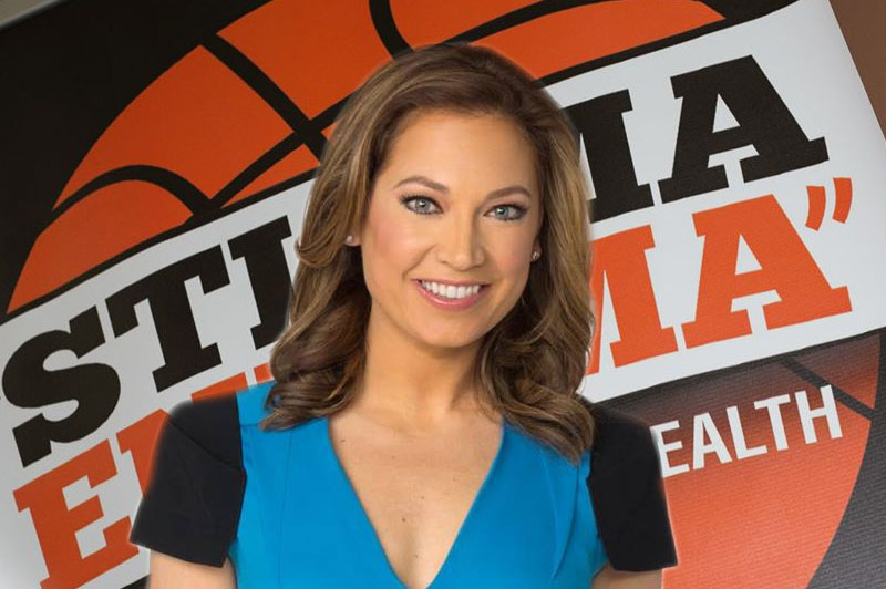 Good Morning America's Ginger Zee to speak in Windsor during Stigma Enigma 2018