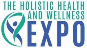 Holistic Health and Wellness Expo Logo