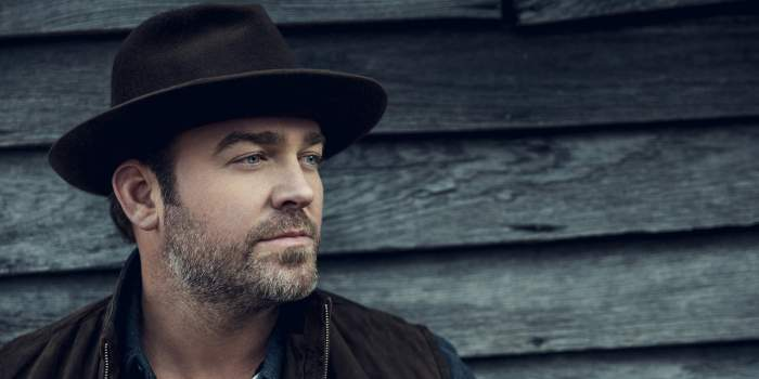 Lee Brice Live at Caesars Windsor