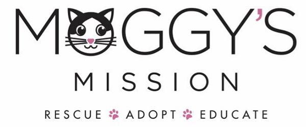 Moggy's Mission Cat Rescue Logo
