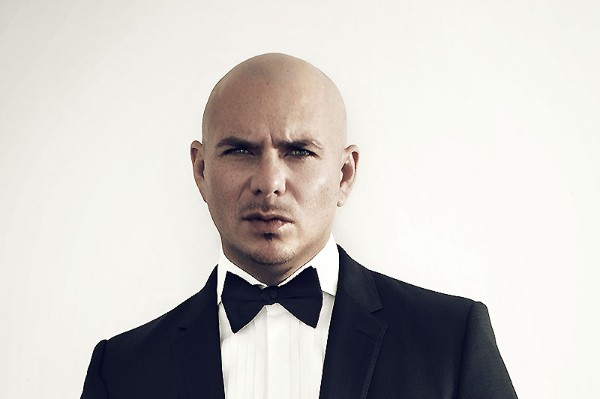 Pitbull Performs Live Caesars Windsor