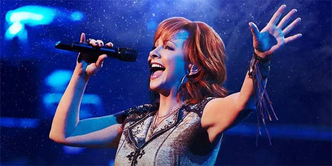 Reba Concert at Caesars Windsor