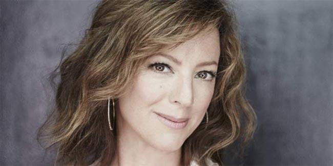 Sarah McLachlan Returns To Caesars Windsor