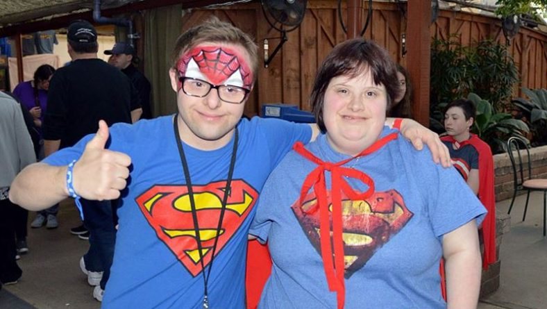 Superheros United For Andrew Banar's 4th Annual Rock Your Socks Fundraiser For Sick Kids