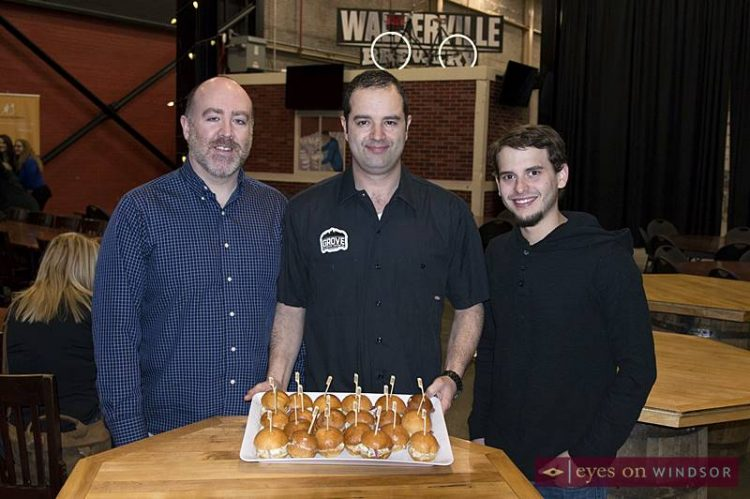Battle of the Hors D'oeuvres 2018 Participants Announced Including New & Returning Restaurants