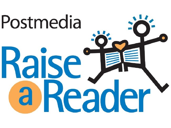Windsor Star Raise-A-Reader Logo