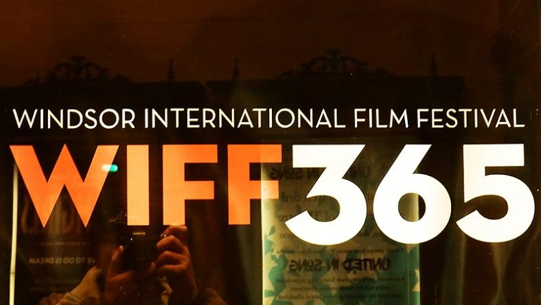 WIFF April Event is An Insult And A Party | Windsor International Film Festival 365