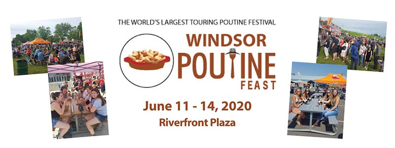 Windsor Poutine Feast