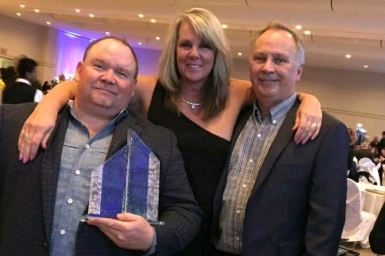 Wolfhead Distillery & Iron Kettle B&B Among 2018 Business Excellence Award Winners