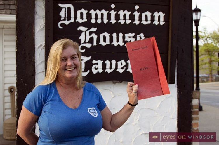 Dominion House Tavern 140th Anniversary Celebration To Showcase Rich History
