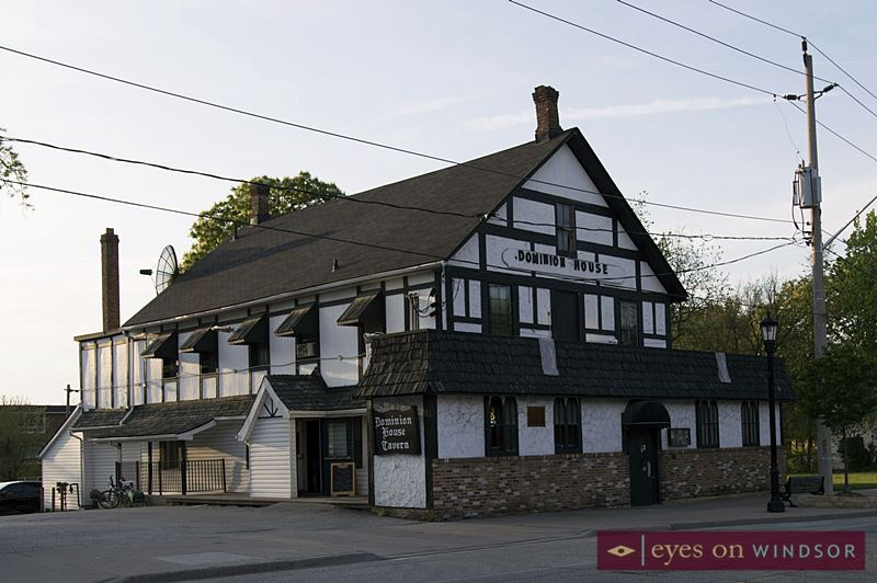 The Dominion House Tavern