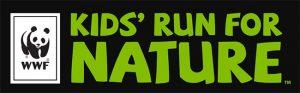 Kids' Run For Nature Logo