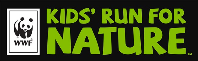 Kids' Run For Nature Logo
