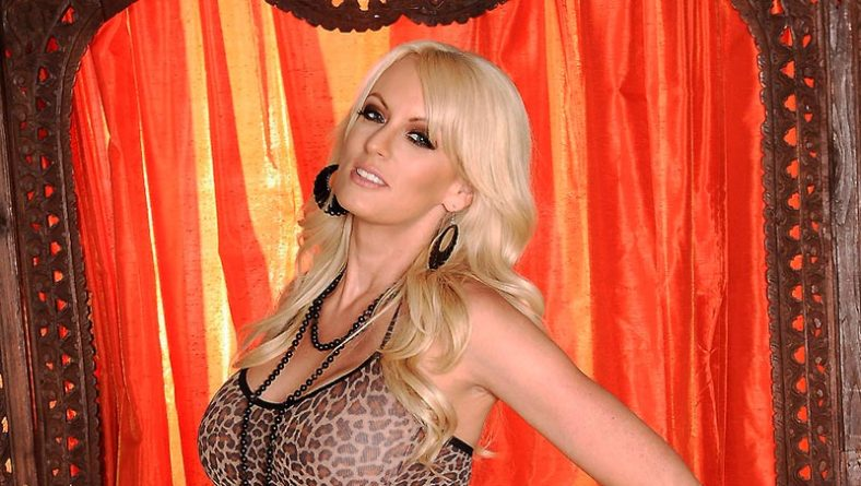 Stormy Daniels To Appear in Windsor During A Stormy Night In Windsor