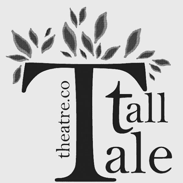 Tall Tale Theatre Co. Logo