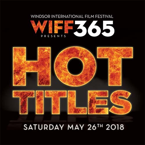 WIFF365 Hot Titles Summer Special Events