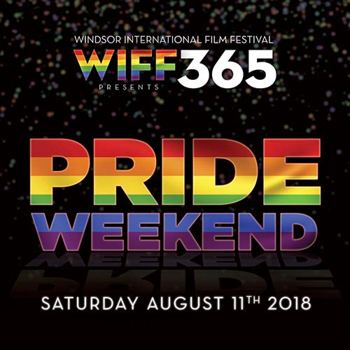 WIFF365 Pride Weekend Summer Special Events