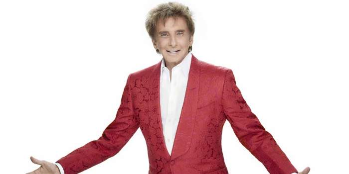 Barry Manilow Live at Caesars Windsor