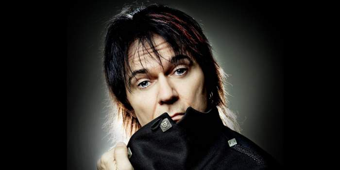 Styx Lead Singer Gowan Live at Caesars Windsor