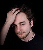 Photojournalist Noah Gecelovsky