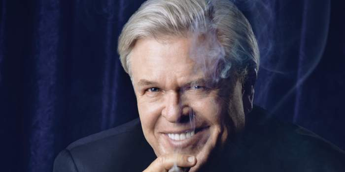 Grammy-Winning Comedian Ron White Live at Caesars Windsor