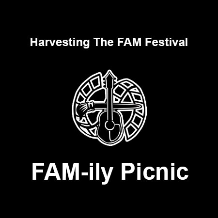 FAM-ily Picnic hosted by Harvesting The FAM Festival