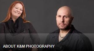 K&M Photography Kirk Harris and Maureen Stewart