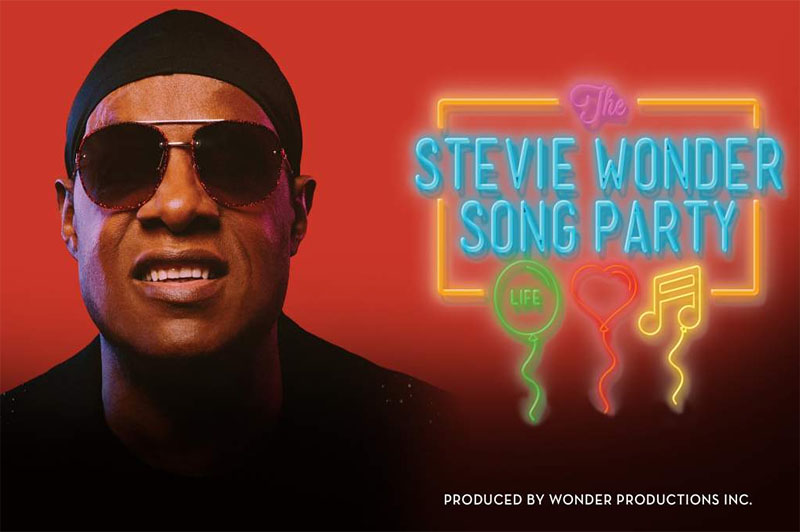 Stevie Wonder to perform at Caesars Windsor