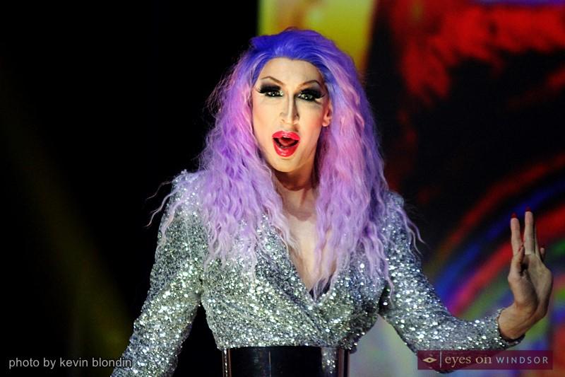 Drag Queen Detox