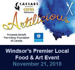 Artilicious Windsor Sidebar Ad