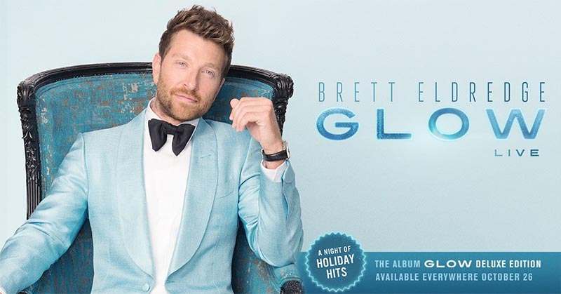 Brett Eldredge at Caesars Windsor
