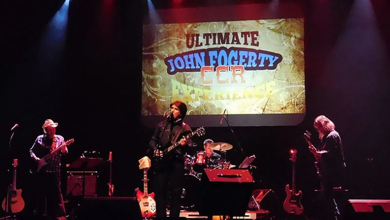 Creedence Clearwater Survival, Revived John Fogerty's CCR In Windsor