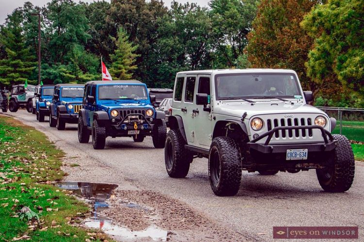 In Photos: 5th Annual Jeep Jam Poker Run Rides To Most Successful Year Yet