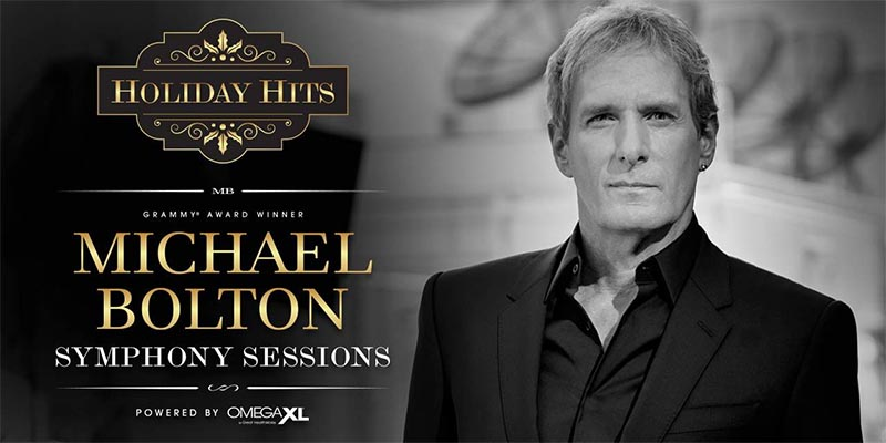 Michael Bolton at Caesars Windsor