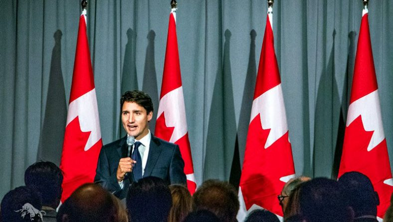 Prime Minister Trudeau Hosted Dinner Fundraiser at Art Gallery of Windsor